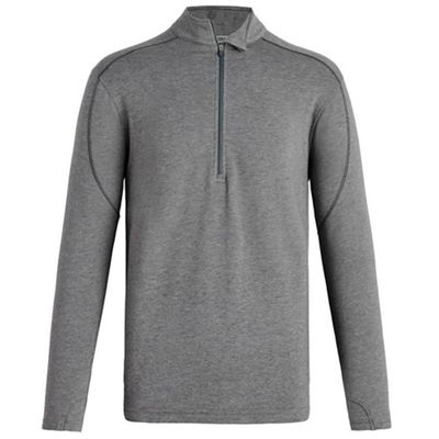 Tasc Men's Tahoe II Fleece Zip Top