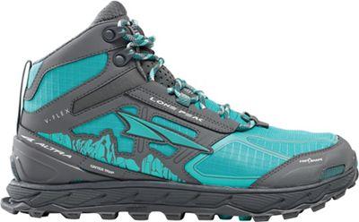 182800eaff1 Altra Women s Lone Peak 4 Mid Mesh Shoe