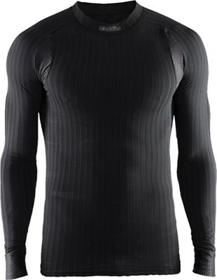 Craft Men's Active Extreme 2.0 Crewneck LS Top