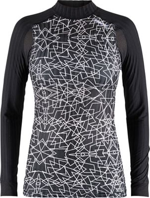 Craft Women's Active Extreme 2.0 Crewneck LS Top