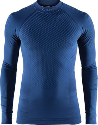 Craft Men's Active Intensity Crewneck LS Top