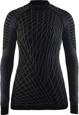 Craft Women's Active Intensity Crewneck LS Top