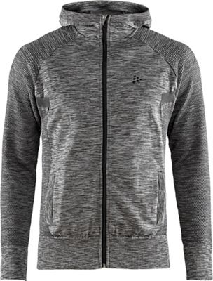 Craft Men's Breakaway Fuseknit Hood Jacket
