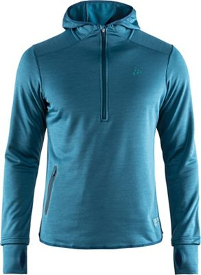 Craft Men's Breakaway Jersey Hood Sweater