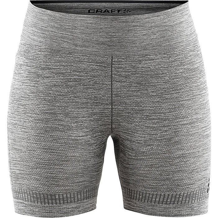 e07cbe7f45e603 Craft Women's FuseKnit Comfort Boxer Short - Moosejaw