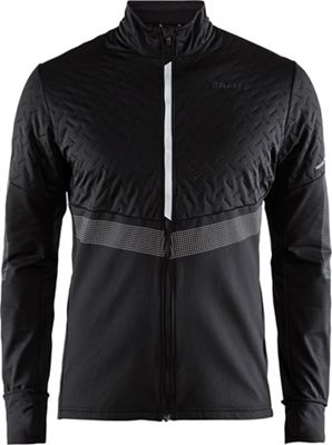Craft Men's Urban Run Thermal Wind Jacket
