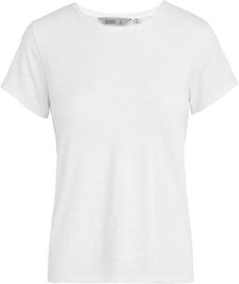 Tasc Women's St. Charles Crew Neck SS Top