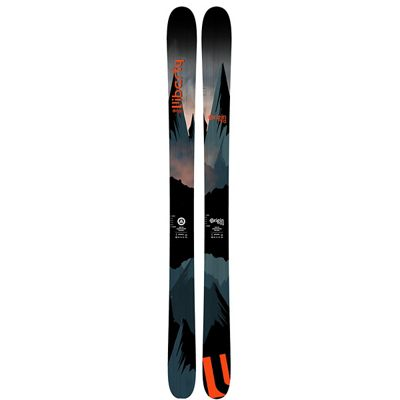 Liberty Skis Origin 112 Ski