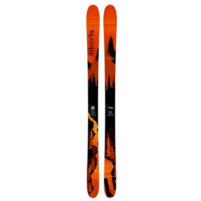 Liberty Skis Origin 96 Ski