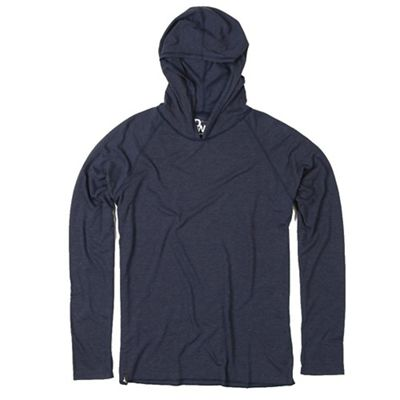 Duckworth Men's Vapor Wool Hoody