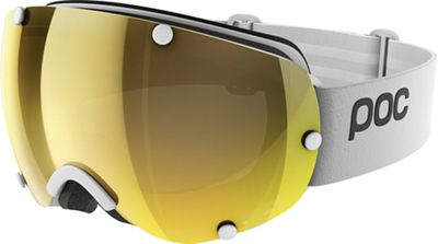 POC Sports Lobes Clarity Goggle with Extra Lens