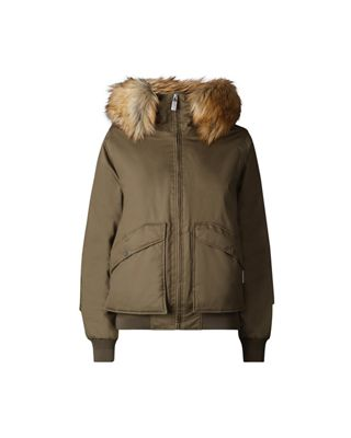 Hunter Women's Original Insulated Bomber Jacket