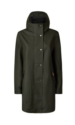 Hunter Women's Original Rubberised Hunting Coat