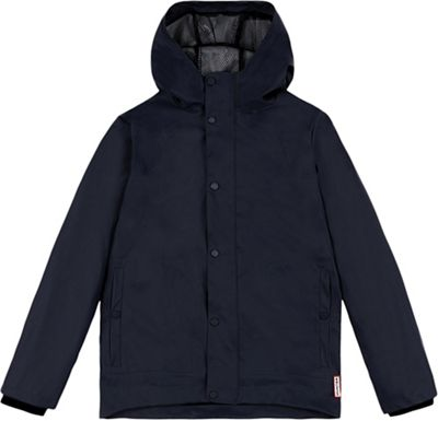 Hunter Kids' Original Lightweight Rubberised Jacket