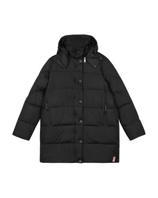 Hunter Women's Original Puffer Coat