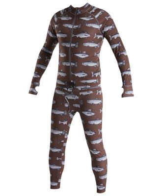 Airblaster Men's Hoodless Ninja Suit