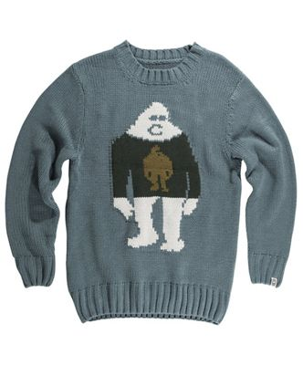 Airblaster Men's Sassy Sassy Sweater