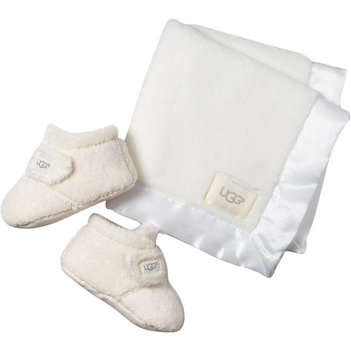 9711e9f0e9e Ugg Infant Bixbee and Lovey Gift Set - Moosejaw