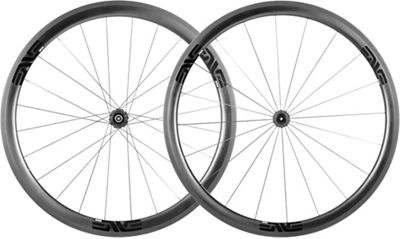 ENVE SES 3.4 DT Swiss Tubeless Clincher Wheelset