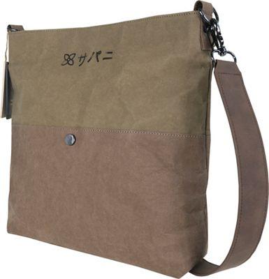 Sherpani Women's Aiko Shoulder Bag