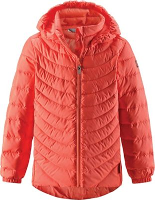 Reima Girls' Fern Down Jacket