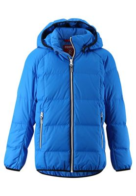 Reima Kid's Jord Down Jacket