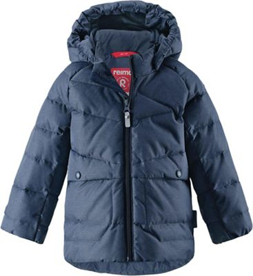 Reima Boys' Latva Down Jacket