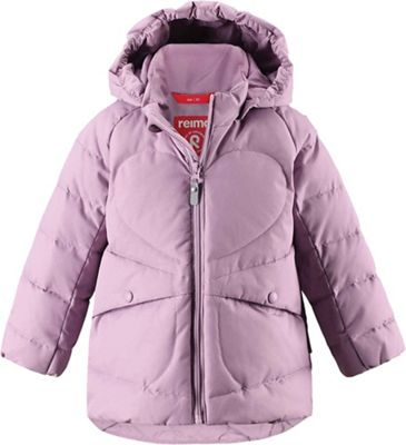 Reima Toddler Girls' Loiste Down Jacket