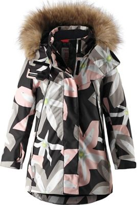 Reima Girls' Muhvi Reimatec Winter Jacket