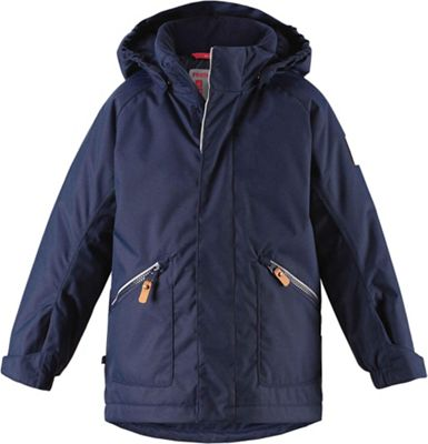 Reima Boys' Nappaa Reimatec Jacket
