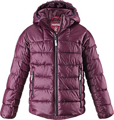 Reima Boys' Petteri Winter Jacket