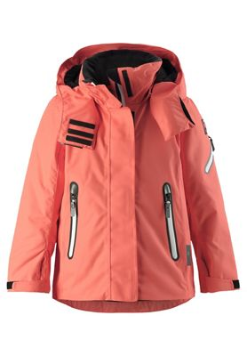 Reima Girls' Roxana Reimatec Winter Jacket