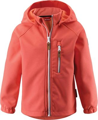 Reima Kid's Vantti Softshell Jacket