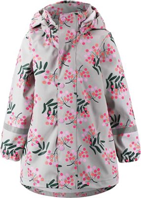 Reima Girls' Vatten Raincoat