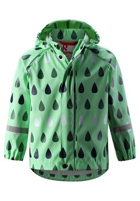 Reima Kids Vesi Raincoat