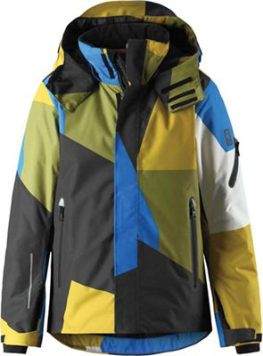 Reima Kids' Wheeler Reimatec Winter Jacket
