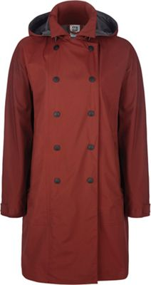 66North Women's Laugavegur Neoshell Coat