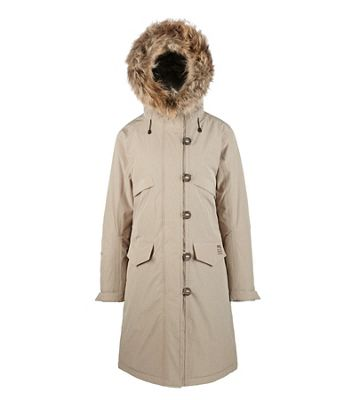 66North Women's Snaefell Parka SE