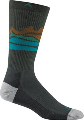 Wigwam Beacon Heights Sock
