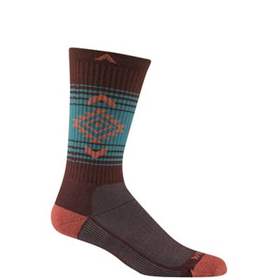 Wigwam Jewels Route NXT Sock