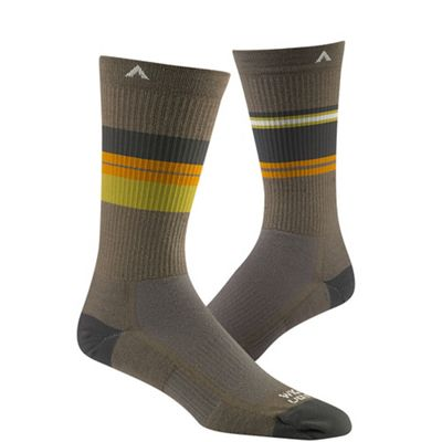 Wigwam Lost Coast Trail Sock