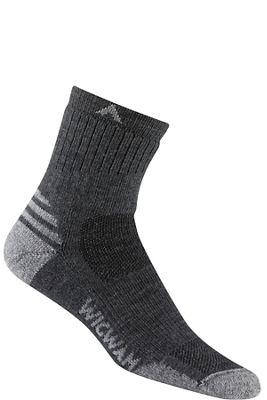 Wigwam Men's Merino Lite Mid-Crew Sock