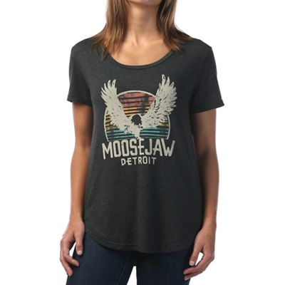Moosejaw Women's Take It To The Limit Vintage Flowy SS Tee