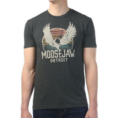 Moosejaw Men's Take It To The Limit Vintage Slim SS Tee