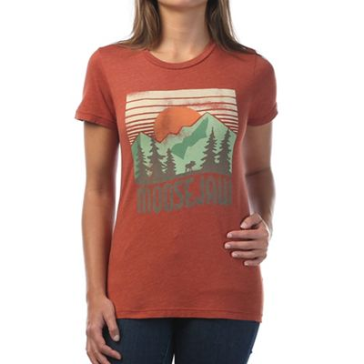 9df397791b2 Moosejaw Women s Walk This Way Vintage Regs SS Tee
