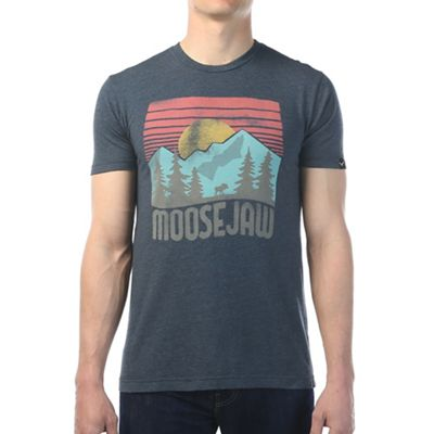 Moosejaw Men's Walk This Way Vintage Slim SS Tee