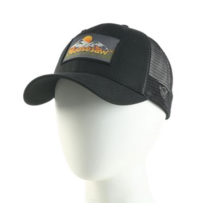 d1f6a7a82b750 Moosejaw Wherever I May Roam Trucker Hat