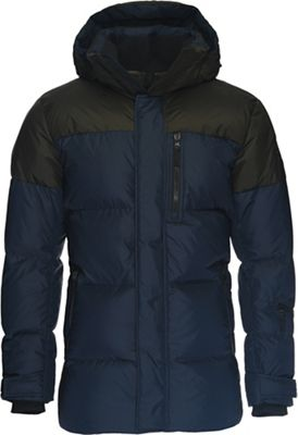 Bogner Fire + Ice Men's Chief Down Jacket