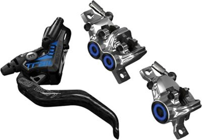 Magura MTN Trail Carbon Brake Set