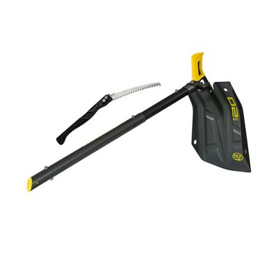 Backcountry Access D-2 EXT with Folding Saw